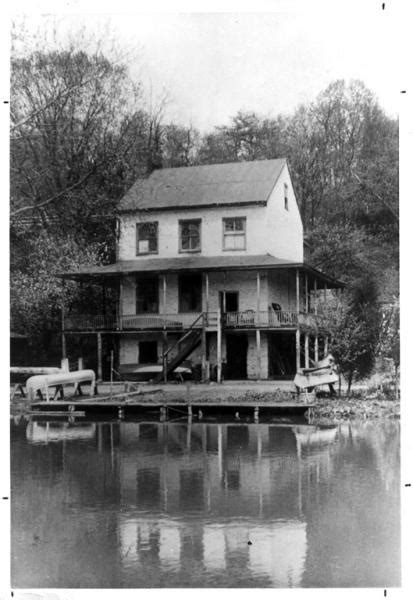 Structures – C&O Canal Trust