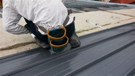 Menutup bocor pada atap,pengecatan anti karat atap seng spandek,rembes,menutup atap bocor. Powerfull Cara Menghitung Volume Atap Seng Baja Ringan - Baja Ringan