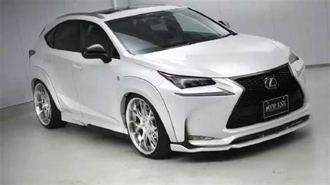 Lexus Nx Backgrounds by Lexus Nx 200t White Wallpaper 1280x720 16153
