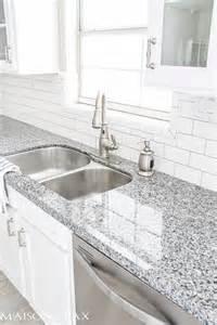 Undermount Bar Sink White source list for classic white kitchen maison de pax