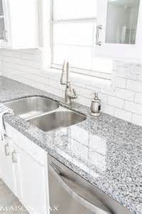 white moen kitchen faucet source list for classic white kitchen maison de pax