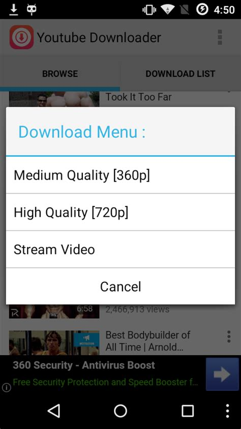 downloader for android mobile free buy downloader mp4 for android utilities