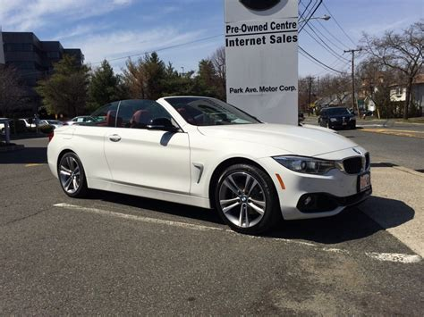 New 2014 Bmw 428i Sport Line Convertible! Yelp