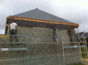 Enduit De Facade Brico Depot : enduit de facade ~ Dailycaller-alerts.com Idées de Décoration