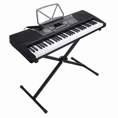 Keyboard Stand Piano Electric Key Portable 61