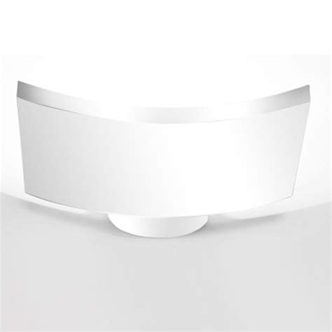 Applique Led Artemide Applique Murale Microsurf Led Blanc De Artemide