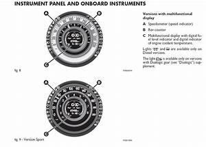 Fiat 500 Online Manual
