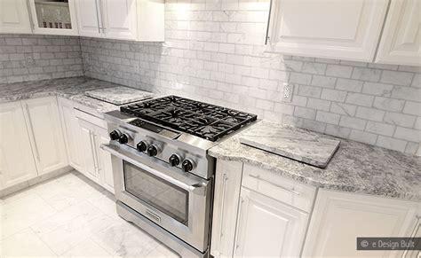 carrara marble subway tile kitchen backsplash white carrara subway backsplash tile backsplash com