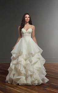 wedding separates lace corset and organza skirt wedding With wedding dress separate bodice and skirt