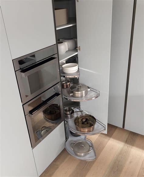 In Cucina by Sfruttare L Angolo In Cucina Cose Di Casa
