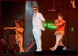 Justin Bieber Resumes Believe Tour Surprises Special