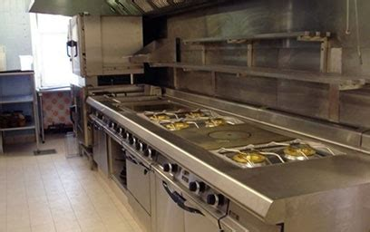 et cuisine professionnel cuisine professionnelle dunkerque matériel équipement