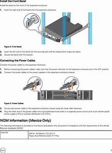 Dell Storage Scv300 Center And Scv320 Expansion Enclosure