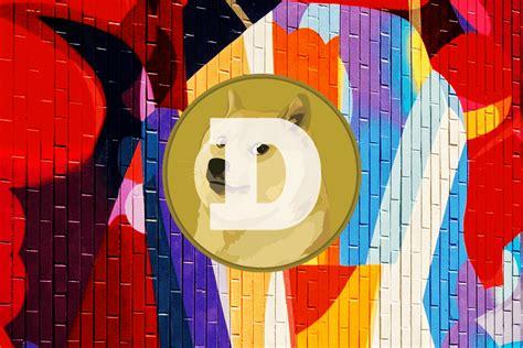 Dogecoin price reaches $0.002355 | Cryptopolitan