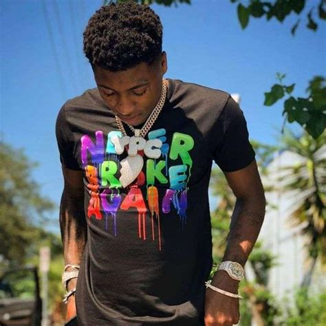 Youngboy Never Broke Again Clothing Brand Twisted Male Mag