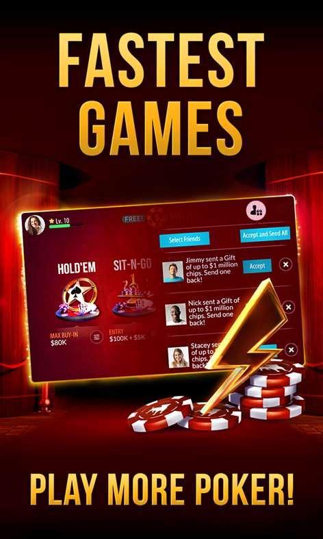 texas poker zynga holdem microsoft app windows play