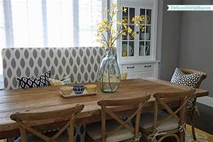 Summer dining table decor - The Sunny Side Up Blog