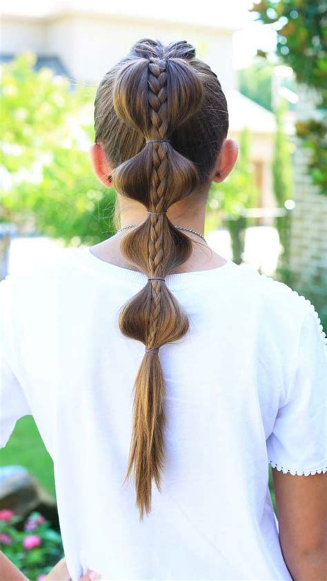 Hair Style Girl Simple And Easy For Short Hair For Wedding
