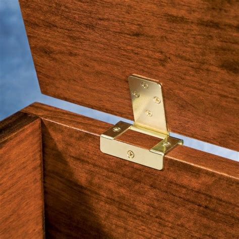 mortise chest hinge sca  build wooden hinges