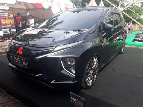 Modifikasi Mitsubishi Xpander by Referensi Modifikasi Mitsubishi Xpander Carmudi Indonesia