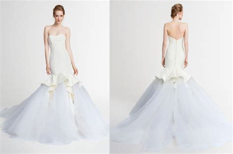 20 Stunning Non-white Wedding Dresses For The Bold And