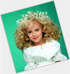 Jonbenet Ramsey Official Site For Woman Crush Wednesday WCW