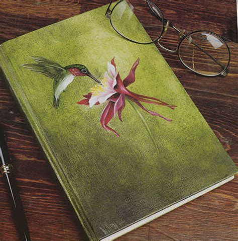 beautiful birds decorative tole paint book by willow