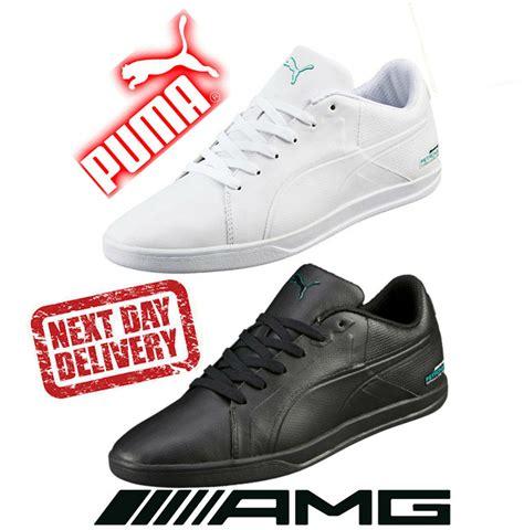 Puma evospeed low mercedes® amg petronas™ mercedes sku : puma mercedes benz shoes