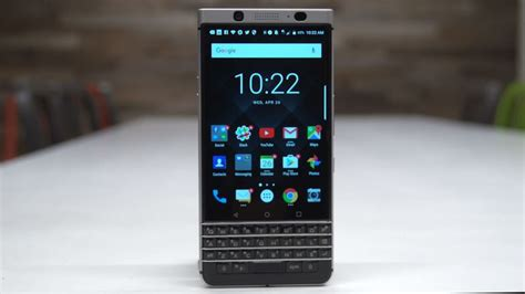 new blackberry phones blackberry keyone keyboard screen convenience key and