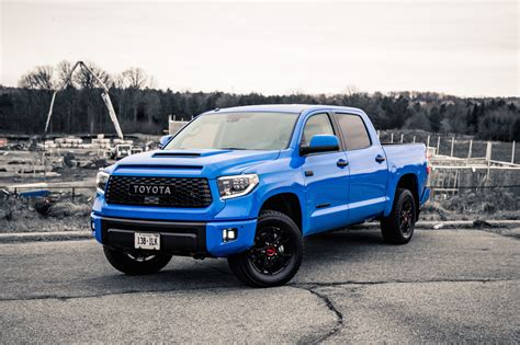 Toyota Tundra Trd Pro 2019 by Review 2019 Toyota Tundra Trd Pro Crewmax Sr5 Car