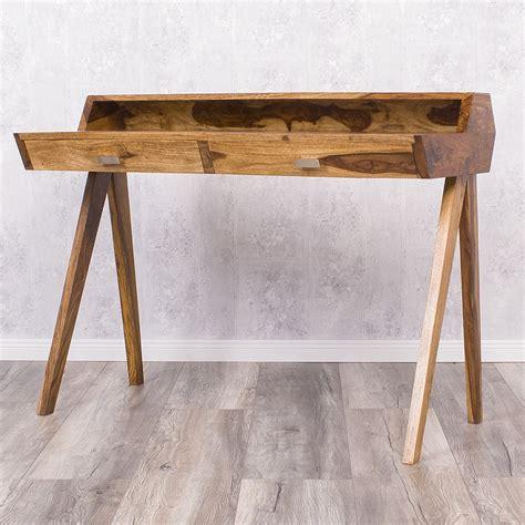 Moderner Sekretär Schreibtisch by Designer Schreibtisch Sekret 228 R Balram Massivholz