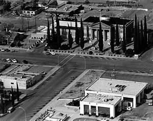 Old photo of Kingman Regional Medical Center
