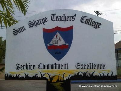 jamaican schools shaping  mind   islands youth