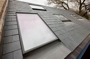 choose rooflights homebuilding renovating