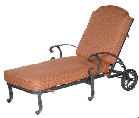 replacement cushion chaise sunbrella deluxe fabrics