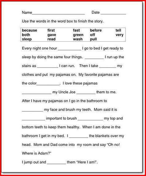 4th grade reading worksheets homeschooldressage