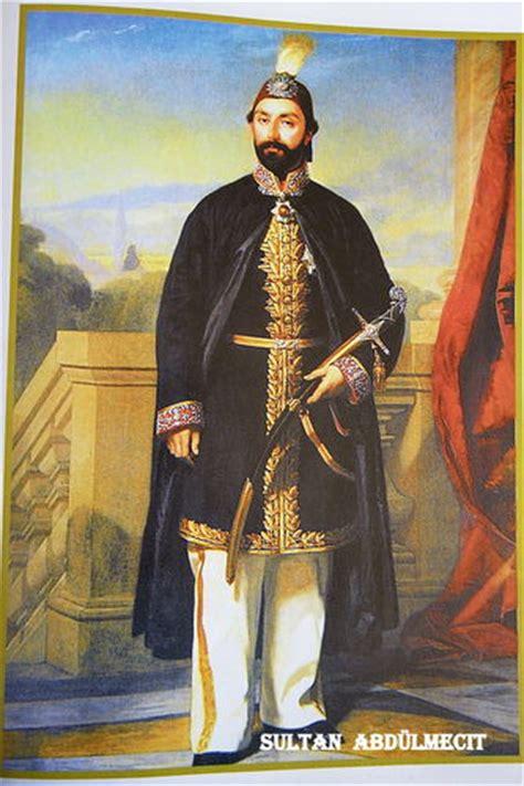 Palais De Sultan Ottoman by Sultan Abd 220 Lmecit 31 232 Me Sultan De L Empire Ottoman