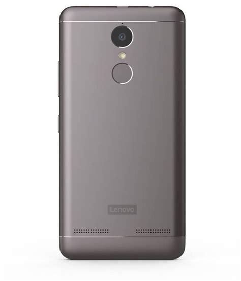 lenevo mobile lenovo grey k53a48 32gb mobile phones at low prices