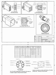 Goldwing Intercom Wiring Diagram