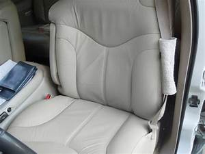 12  1  11 The Seat Shop 2002 Yukon Xl Leather Seat Cover