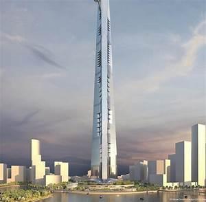 Höchstes Gebäude New York : kingdom tower 1007 meter dieser wolkenkratzer bricht alle rekorde welt ~ Eleganceandgraceweddings.com Haus und Dekorationen