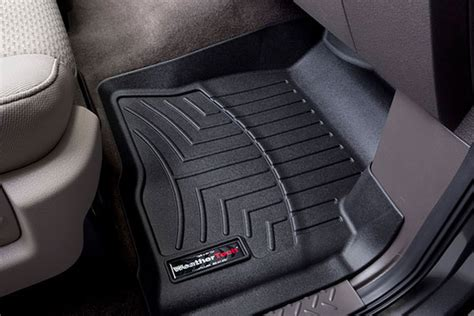 Weathertech Extreme Duty Digitalfit Floor Liners by Nissan Murano Weathertech Canada