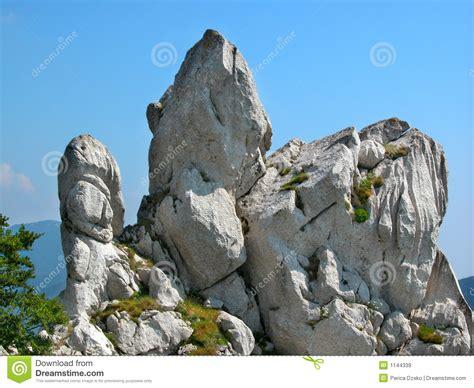 felsen stockbild bild von berg horizontal meer nave