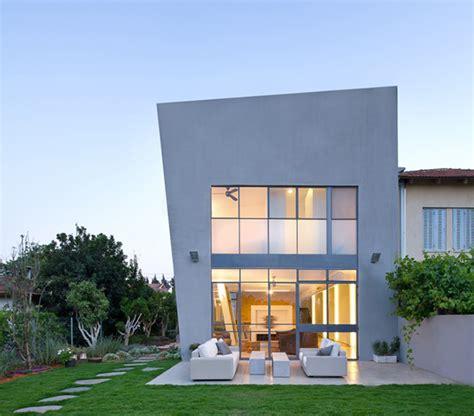 eco homes plans contemporary eco house with asymmetric shape