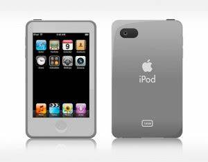 Image Gallery ipod touch 10th generation