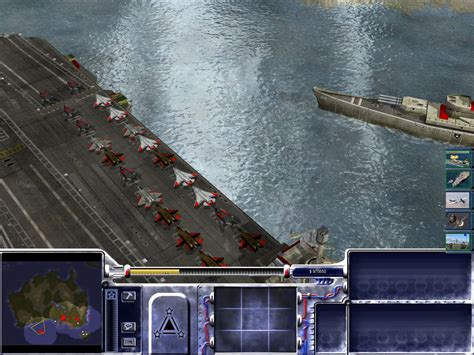 navy raptor zero generals hour mods mod project rss report