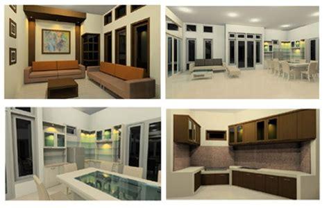 desain interior rumah idaman keluarga tips mengatur