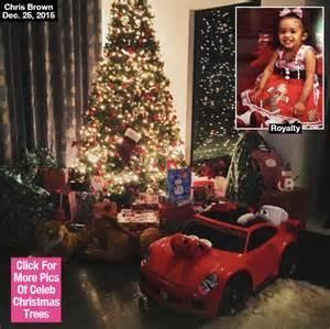 Justin Bieber Christmas Tree