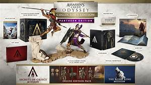Assassin39s Creed Odyssey Release Date And Pre Order Guide