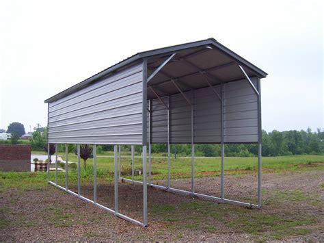 Ideas Cheap Metal RV Garage   Iimajackrussell Garages